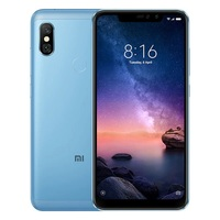 Xiaomi Redmi Note 6 Pro 4/64GB Blue/Синий Global Version