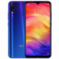Xiaomi Redmi Note 7 6/64GB Blue/Синий Global Version