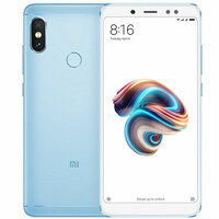 Xiaomi Redmi Note 5 4GB/64GB Blue/Голубой Global Version