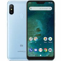 Xiaomi Mi A2 Lite 4GB/32GB Blue/Голубой Global Version