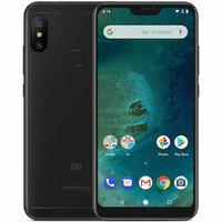 Xiaomi Mi A2 Lite 3GB/32GB Black/Черный Global Version