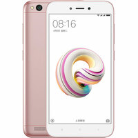 Xiaomi Redmi 5A 2GB/16GB Rose Gold/Розовый Global Version
